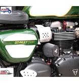 Free Spirits High Flow Air Filter Kit for Triumph Twins 900cc