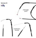 Cables de Rechange pour Thunderbird 1600/1700