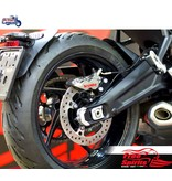 Brembo Kits Brembo AV/AR pour Triumph Trident 660