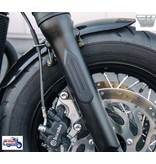 Wunderkind Fork Reflectors Covers for Triumph motorcycles