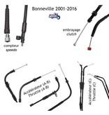 Replacement Cables for Triumph Bonneville