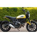 DART Pare-Brise pour Ducati Scrambler 400/800