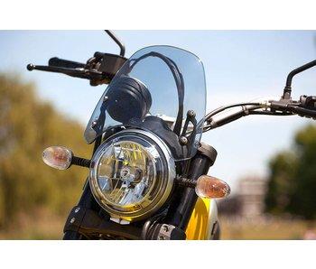 Flyscreen Ducati Scrambler