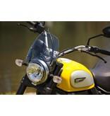 DART Flyscreen for Ducati Scrambler 400/800