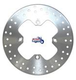 Rear Brake Disc Triumph Speed Triple 955/1050