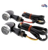 Outlaw LED Indicators with Integral Taillights