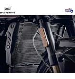 EvoTech Radiator Protection for Speed Triple 1050