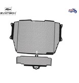EvoTech Radiator Protection for Speed Triple 1050/1200 RS