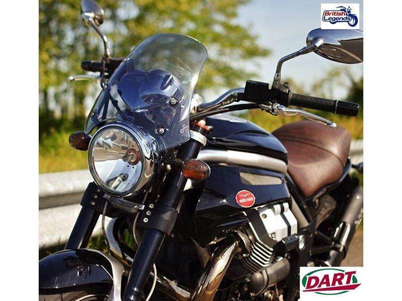 DART Pare-Brise pour Moto Guzzi Griso