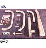 TEC Stainless 2-into-1 System for Triumph Twins