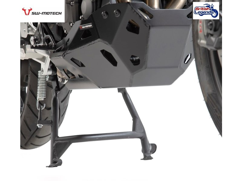 SW-Motech Center Stand Kit for Tiger 850 Sport and 900 GT/Rallye