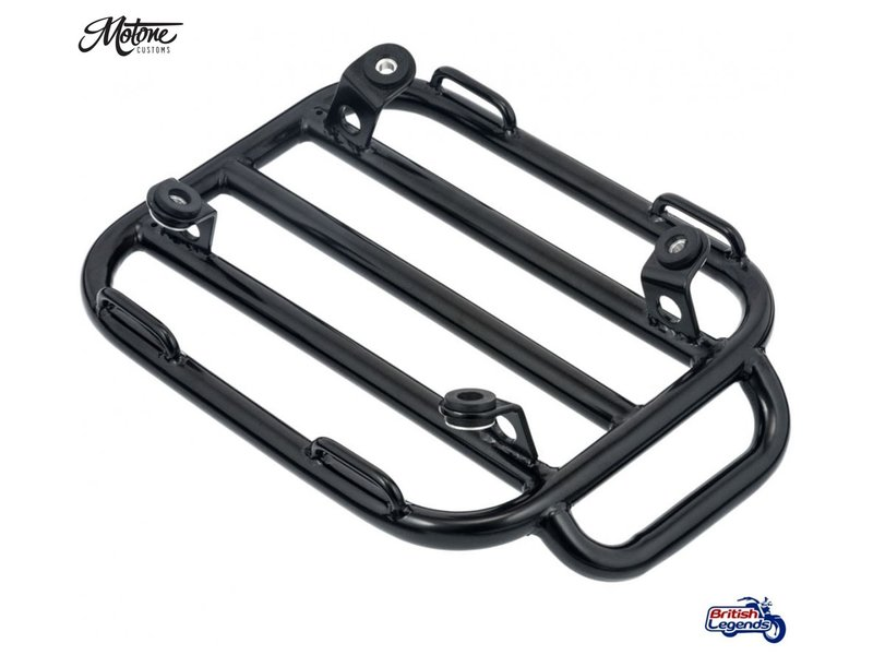 Motone Fehling Luggage Carrier for Triumph Bobber