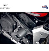 EvoTech Engine Protection Bobbins for Trident 660