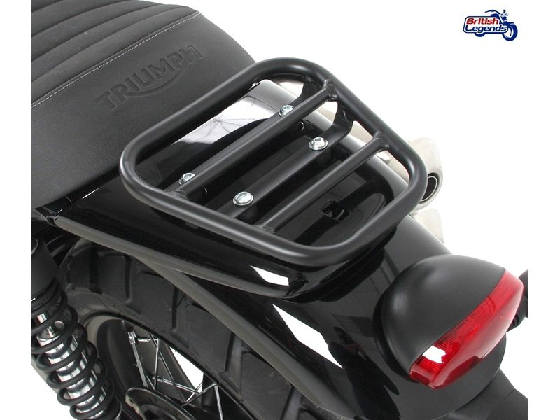 Solo Luggage Rack for Triumph Street Scrambler