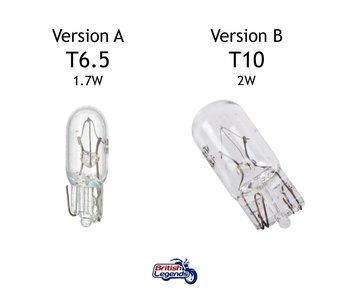 Instrument Bulbs