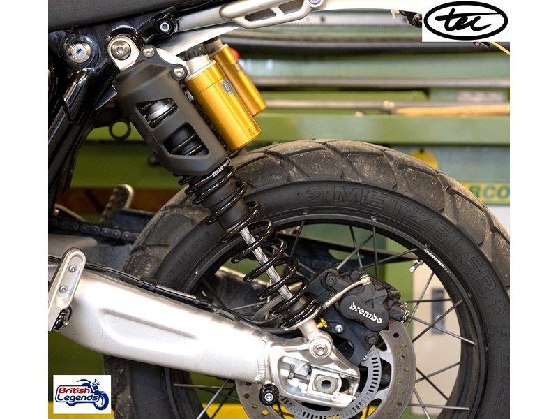 TEC Lowering Springs for Triumph Scrambler 1200