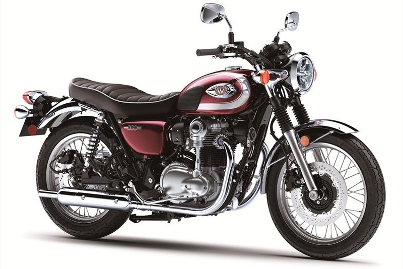 Kawasaki W800 (2019+)