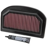 K&N Filters Air Filter K&N for Triumph Tiger 1200