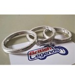 Exhaust Gasket for Triumph Twins