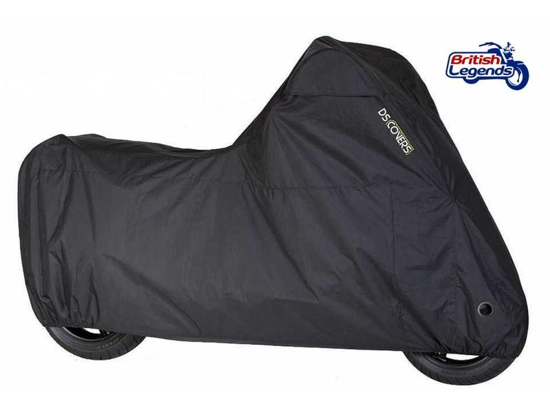 Outdoors Cover for Triumph Motorcycles