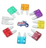 Replacement Fuses (sold per unit)