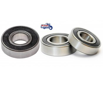 Wheel Bearing Set 885cc