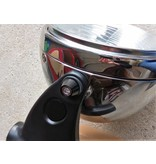 Motone Headlight Dress-Up Kit for Triumph Twins