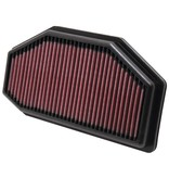 K&N Air Filter K&N for Triumph Triples 1050cc