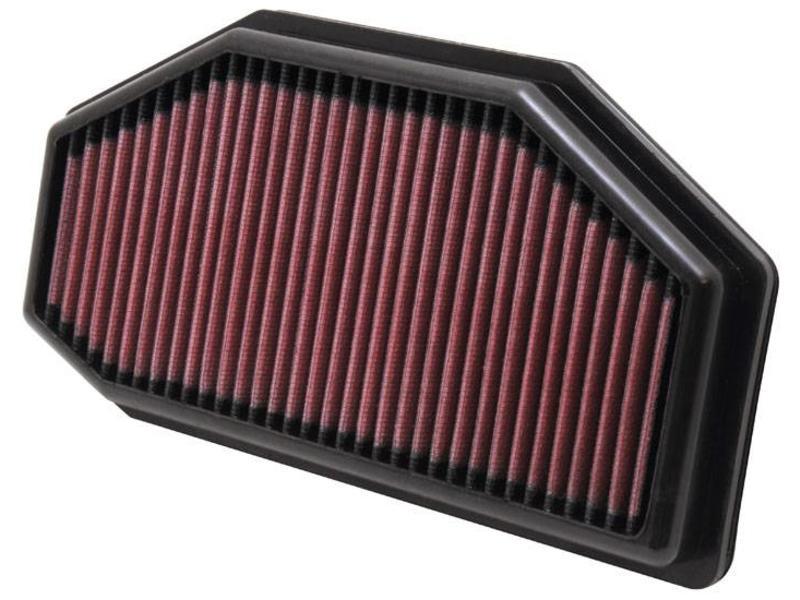 K&N Filters Air Filter K&N for Triumph Triples 1050cc