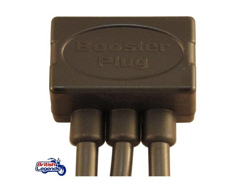 Booster Plug Booster Plug for Triumph motorcycles