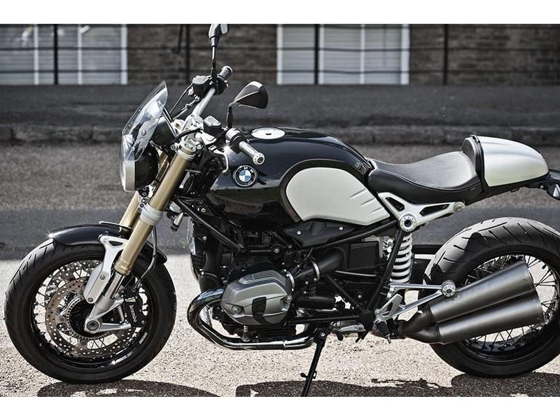 DART Flyscreen for BMW R nineT