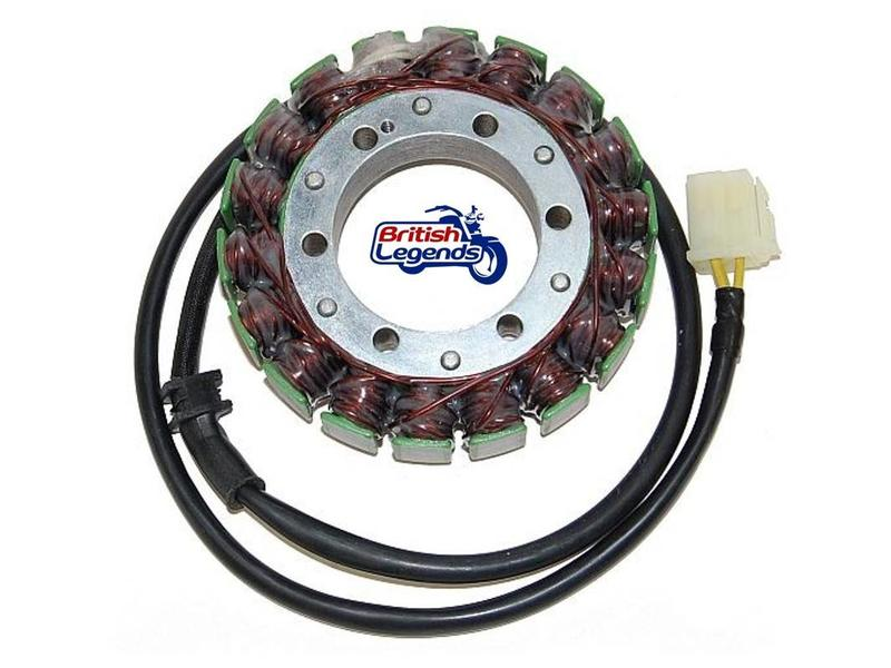 ElectroSport Alternator Stator for Triumph Motorbikes
