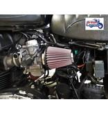 K&N Filters Filtres à Air Coniques pour Triumph Twins