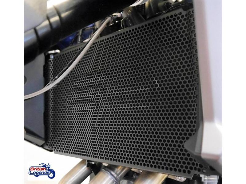 EvoTech Radiator Protection for Triumph Tiger 800/1200