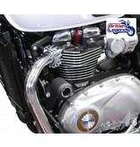 EvoTech Engine Protection Bobbins for Triumph Twins