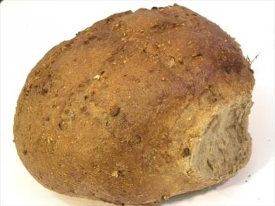 Zwarte woud brood