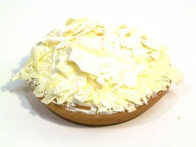 Smurfen taartje