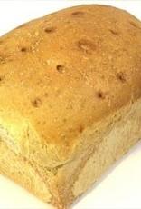 Klein grijs brood