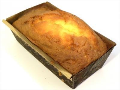 Boter Cake