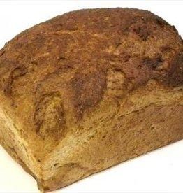 Zwart klein brood 400gr