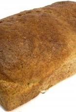 Zwart groot brood 800gr