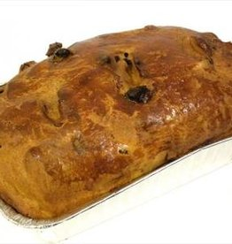 Rozijnenbrood 600gr