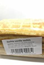 Zachte Vanille Wafels