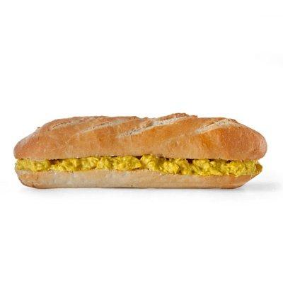 Broodje kipcurry