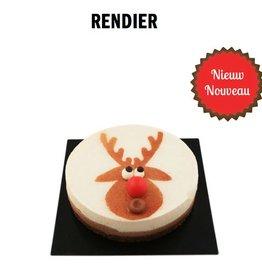Rudolf 4-6 pers