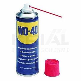 WD40 Smeermiddel