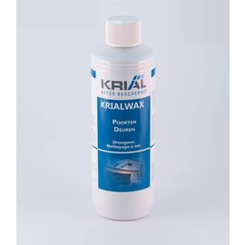 Krial KrialCare - Lakvernieuwer