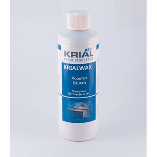 Krial KrialCare - Lakvernieuwer