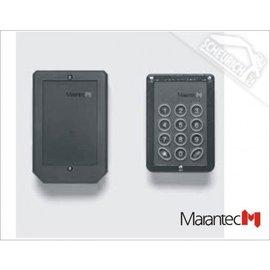 Marantec Frontpaneel voor codeklavier Command 201