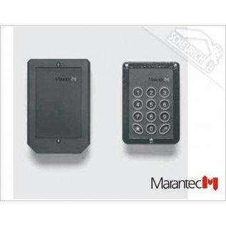 Marantec Bedraad codeklavier met centrale binnen
